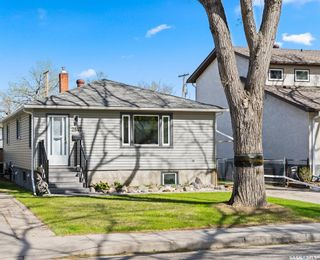 Main Photo: 2847 ATHOL Street in Regina: Lakeview RG Residential for sale : MLS®# SK855435