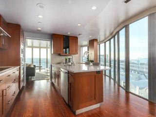 Photo 10: 1004 1000 BEACH Avenue in Vancouver: Yaletown Condo for sale (Vancouver West)  : MLS®# R2356596