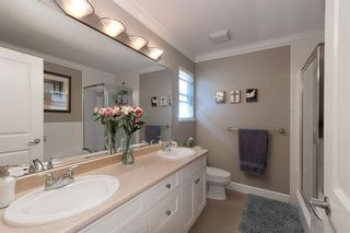 """Photo 10: 36 3363 ROSEMARY HEIGHTS Crescent in Surrey: Morgan Creek Townhouse for sale in """"Rockwell"""" (South Surrey White Rock)  : MLS®# R2128927"""