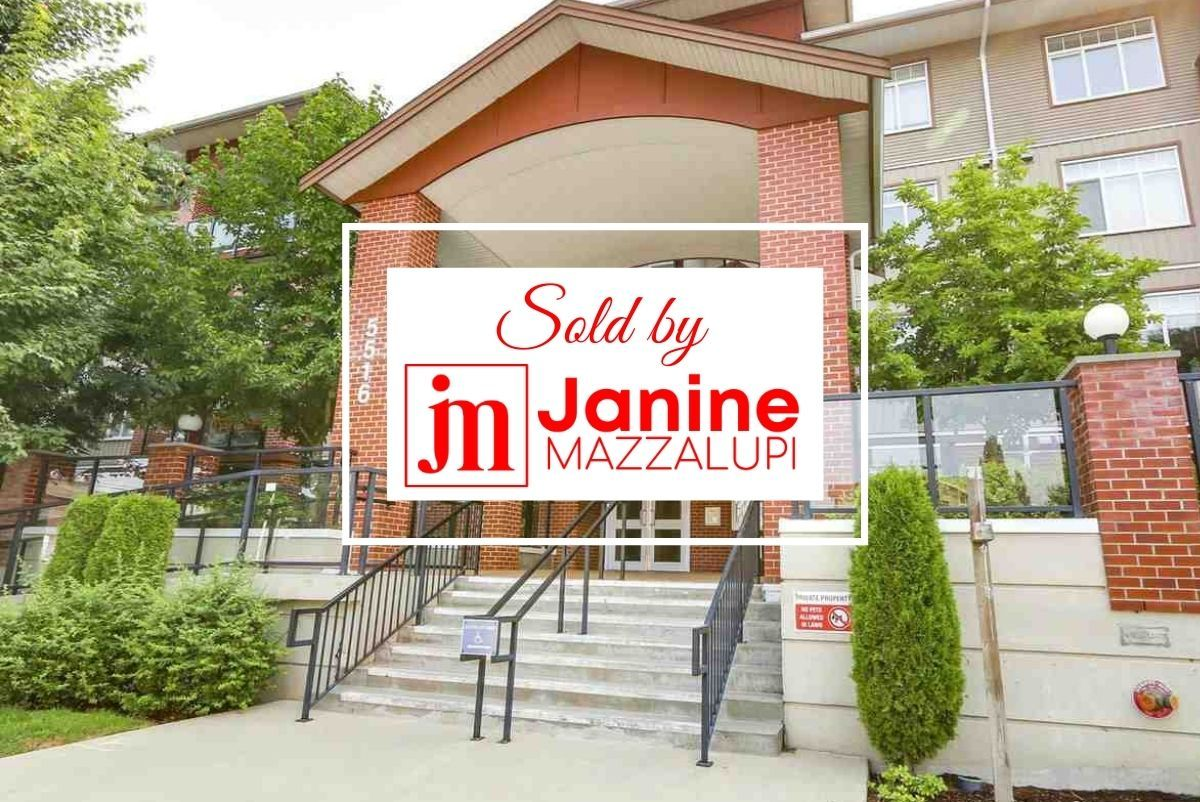 Main Photo: 103 5516 198 Street in Langley: Langley City Condo for sale : MLS®# R2194911