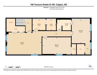 Photo 35: 168 TARACOVE ESTATE Drive NE in Calgary: Taradale Detached for sale : MLS®# A1137635