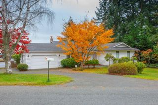 Photo 1: 4159 Judge Dr in : ML Cobble Hill House for sale (Malahat & Area)  : MLS®# 860289