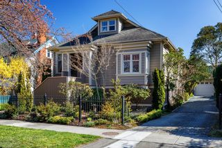 Photo 1: 19 South Turner St in Victoria: Vi James Bay House for sale : MLS®# 840297