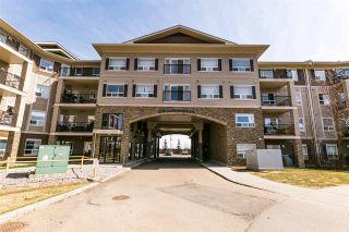 Photo 3: 331 1520 HAMMOND Gate in Edmonton: Zone 58 Condo for sale : MLS®# E4239961