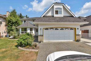 """Photo 1: 8552 142A Street in Surrey: Bear Creek Green Timbers House for sale in """"Brookside"""" : MLS®# R2606267"""