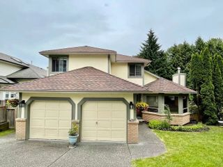 Main Photo: 2982 CHRISTINA Place in Coquitlam: Coquitlam East House for sale : MLS®# R2616708