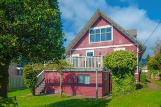 Photo 36: 311 W 14TH Street in North Vancouver: Central Lonsdale House for sale : MLS®# R2595397