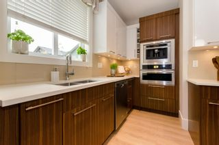 """Photo 4: 25 7665 209 Street in Langley: Willoughby Heights Townhouse for sale in """"ARCHSTONE YORKSON"""" : MLS®# R2620415"""