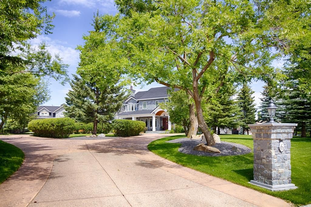 Main Photo: 6 ASPEN RIDGE Lane SW in Calgary: Aspen Woods Detached for sale : MLS®# A1014731
