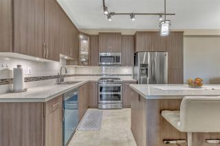"""Photo 11: B522 20716 WILLOUGHBY TOWN CENTRE Drive in Langley: Willoughby Heights Condo for sale in """"Yorkson Downs"""" : MLS®# R2540598"""