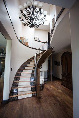 Photo 13: 43625 BRACKEN Drive in Chilliwack: Chilliwack Mountain House for sale : MLS®# R2191765