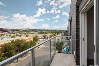 Photo 21: 406 409 B Avenue South in Saskatoon: Riversdale Residential for sale : MLS®# SK868294