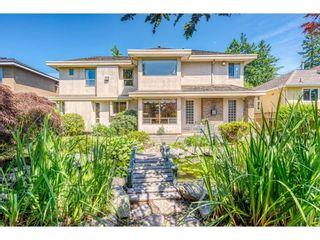 """Photo 33: 10197 170A Street in Surrey: Fraser Heights House for sale in """"ABBEY GLEN"""" (North Surrey)  : MLS®# R2594533"""