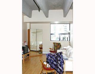 "Photo 4: 620 615 BELMONT Street in New_Westminster: Uptown NW Condo for sale in ""Belmont Tower"" (New Westminster)  : MLS®# V660354"
