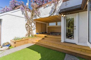 Photo 3: 3119 W 3RD Avenue in Vancouver: Kitsilano 1/2 Duplex for sale (Vancouver West)  : MLS®# R2578841