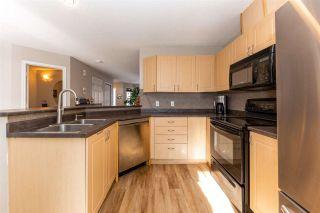 Photo 7: 7 5281 TERWILLEGAR Boulevard in Edmonton: Zone 14 Townhouse for sale : MLS®# E4229393