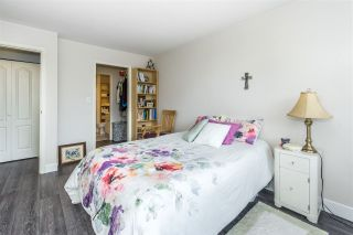 """Photo 17: 410 33688 KING Road in Abbotsford: Poplar Condo for sale in """"College Park Place"""" : MLS®# R2340929"""
