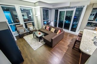 Photo 1: 1307 628 Fleet Street in Toronto: Niagara Condo for sale (Toronto C01)  : MLS®# C3884486