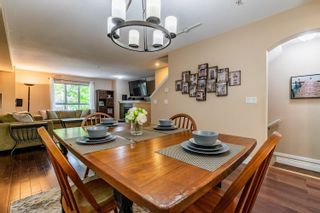 """Photo 12: 141 6747 203 Street in Langley: Willoughby Heights Townhouse for sale in """"Sagebrook"""" : MLS®# R2621016"""