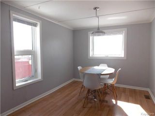 Photo 4: 118 Jefferson Avenue in Winnipeg: Scotia Heights Residential for sale (4D)  : MLS®# 1806569