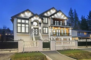 Photo 1: 40231 KINTYRE Drive in Squamish: Garibaldi Highlands House for sale : MLS®# R2555375