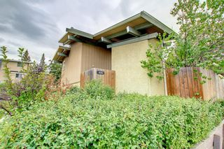 Photo 3: 1602 11010 Bonaventure Drive SE in Calgary: Willow Park Row/Townhouse for sale : MLS®# A1146571