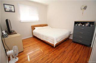 Photo 4: 41 Lavenham Crescent in Winnipeg: Charleswood Residential for sale (1H)  : MLS®# 1722356
