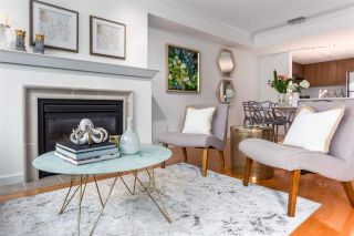 """Photo 7: 306 2161 W 12TH Avenue in Vancouver: Kitsilano Condo for sale in """"The Carlings"""" (Vancouver West)  : MLS®# R2319744"""