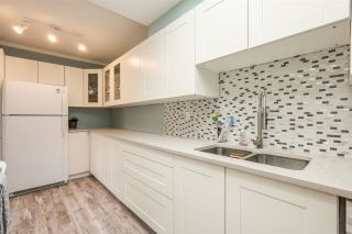 """Photo 3: 110 2150 BRUNSWICK Road in Vancouver: Mount Pleasant VE Condo for sale in """"Mt Pleasant Place"""" (Vancouver East)  : MLS®# R2590208"""