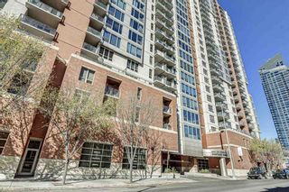 Main Photo: 1815 1053 10 Street SW in Calgary: Beltline Apartment for sale : MLS®# A1153795