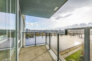 Photo 17: 1103 8 SMITHE MEWS in Vancouver: Yaletown Condo for sale (Vancouver West)  : MLS®# R2341807
