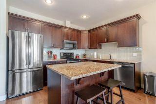 Photo 5: 8553 88 Street in Edmonton: Zone 18 House Half Duplex for sale : MLS®# E4229581