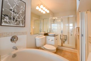 """Photo 15: 219 4500 WESTWATER Drive in Richmond: Steveston South Condo for sale in """"COPPER SKY WEST"""" : MLS®# R2149149"""