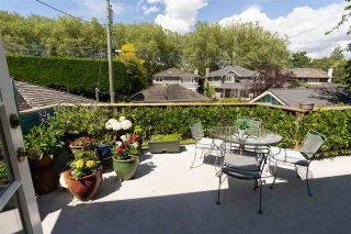 Photo 16: 2351 W 37TH Avenue in Vancouver: Quilchena House for sale (Vancouver West)  : MLS®# R2475368