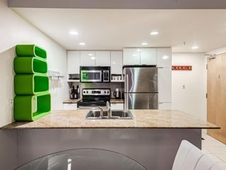 Photo 10: 809 1110 11 Street SW in Calgary: Beltline Apartment for sale : MLS®# A1105421