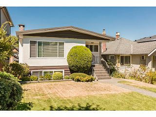 Photo 15: 3729 W 23RD AV in Vancouver: Dunbar House for sale (Vancouver West)  : MLS®# V1138351