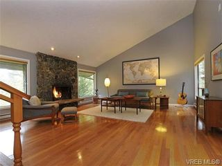 Photo 2: 9574 Glenelg Ave in NORTH SAANICH: NS Ardmore House for sale (North Saanich)  : MLS®# 741996