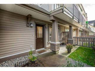 "Photo 2: 14 7155 189 Street in Surrey: Clayton Townhouse for sale in ""Bacara"" (Cloverdale)  : MLS®# R2347945"