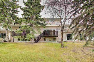 Photo 25: 15126 45 Avenue in Edmonton: Zone 14 Townhouse for sale : MLS®# E4219666