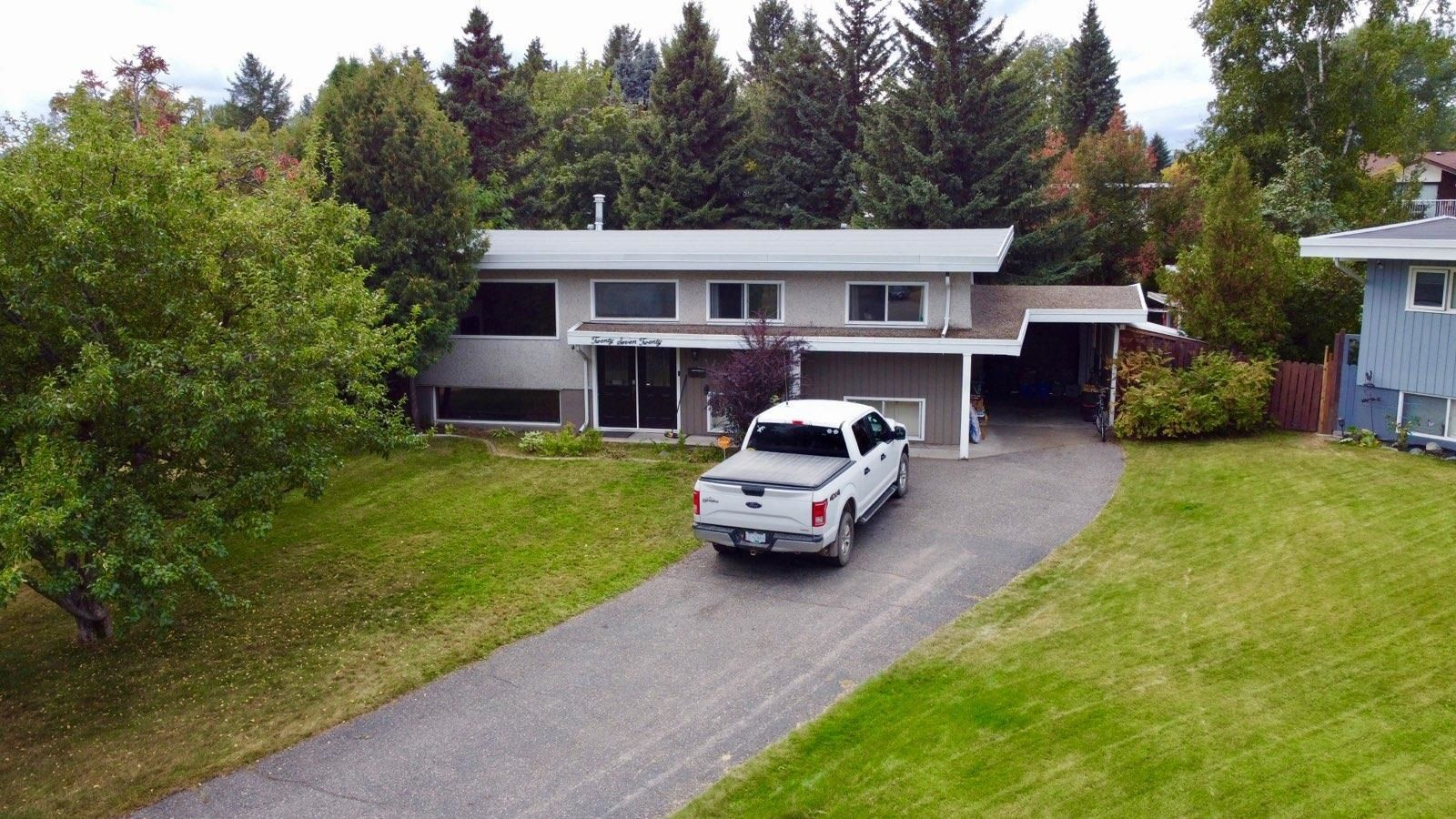 """Main Photo: 2720 EWERT Crescent in Prince George: Seymour House for sale in """"SEYMOUR"""" (PG City Central (Zone 72))  : MLS®# R2616321"""