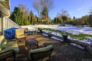 Photo 19: 4687 Sunnymead Way in VICTORIA: SE Sunnymead House for sale (Saanich East)  : MLS®# 780040