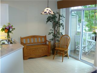 """Photo 27: 40 7501 CUMBERLAND Street in Burnaby: The Crest Townhouse for sale in """"DEERFIELD"""" (Burnaby East)  : MLS®# V894711"""
