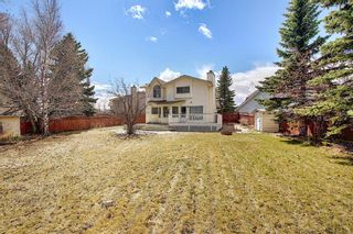 Photo 50: 117 Hawkford Court NW in Calgary: Hawkwood Detached for sale : MLS®# A1103676