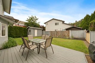 """Photo 21: 1970 BOW Drive in Coquitlam: River Springs House for sale in """"RIVER SPRINGS"""" : MLS®# R2589656"""
