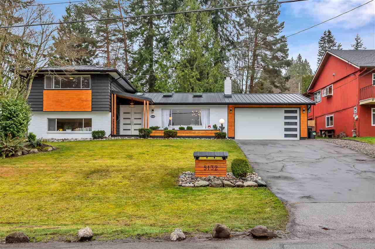 "Main Photo: 5132 DENNISON Drive in Delta: Tsawwassen Central House for sale in ""PEPPLE HILL"" (Tsawwassen)  : MLS®# R2556602"