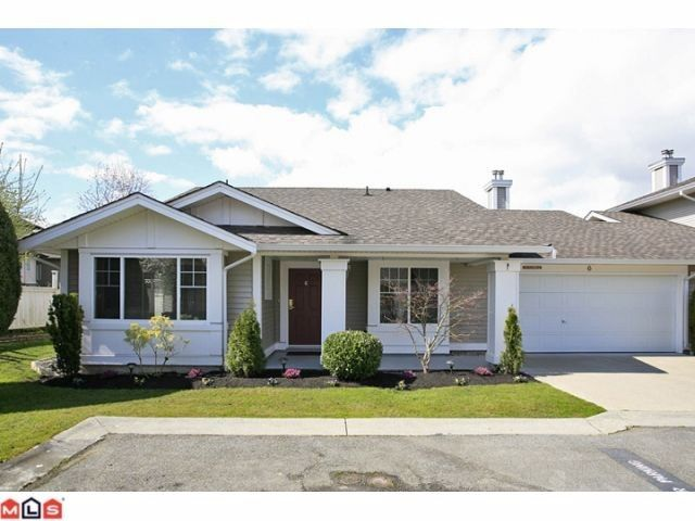 FEATURED LISTING: 6 - 6885 184TH Street Surrey