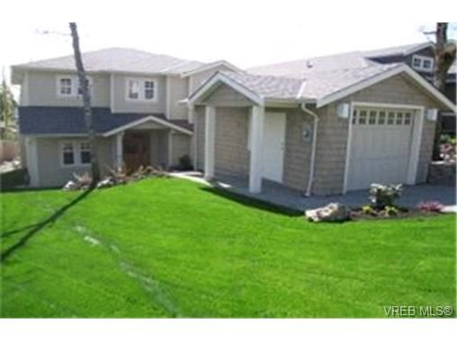 Main Photo:  in VICTORIA: SW Royal Oak House for sale (Saanich West)  : MLS®# 364827