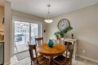 Photo 17: 296 Cranston Road SE in Calgary: Cranston Row/Townhouse for sale : MLS®# A1074027