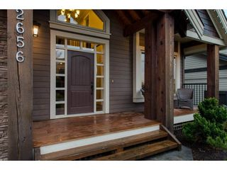 """Photo 2: 2656 LARKSPUR Court in Abbotsford: Abbotsford East House for sale in """"Eagle Mountain"""" : MLS®# R2329939"""