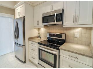 """Photo 7: 1810 E PENDER Street in Vancouver: Hastings Townhouse for sale in """"AZALEA HOMES"""" (Vancouver East)  : MLS®# V1051694"""
